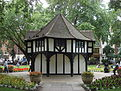 Gardeners' Hut Soho Square