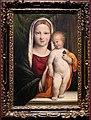 Garofalo, madonna col bambino, 1510-15 ca.jpg