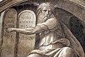 Garofalo, mosè con le tavole della legge, da s. spirito a ferrara 02.jpg