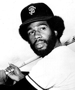 Garry Maddox - Maddox in 1974