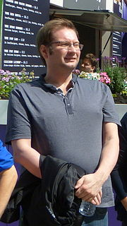 Gary Delaney English writer and comedian