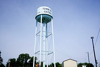 Gates, Tennessee Town in Tennessee, United States