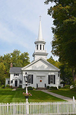 Gates Mills Methodist Episcopal Church