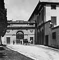 Gebrüder Alinari - Eingang zum »Ruheamt« (Zeno Fotografie).jpg