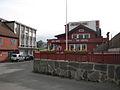 Geilo street scene Hol Norway.JPG