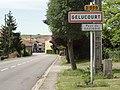 Gelucourt (Moiselle) entrée.jpg