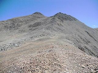 Gemini Peak