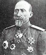 General Dimitar Geshov