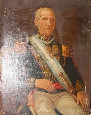 Eustaquio Díaz Vélez