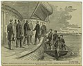 General Sherman received by General Foster on board the revenue cutter Nemaha.jpg