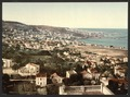 General view from Mustapha, I, Algiers, Algeria-LCCN2001696370.tif
