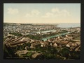 General view from fort du Roule, Cherbourg, France-LCCN2001697636.tif
