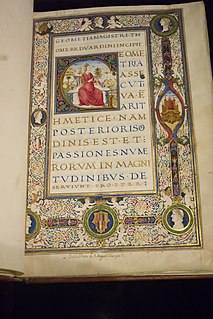 Thomas Bradwardine 14th-century Archbishop of Canterbury and theologian