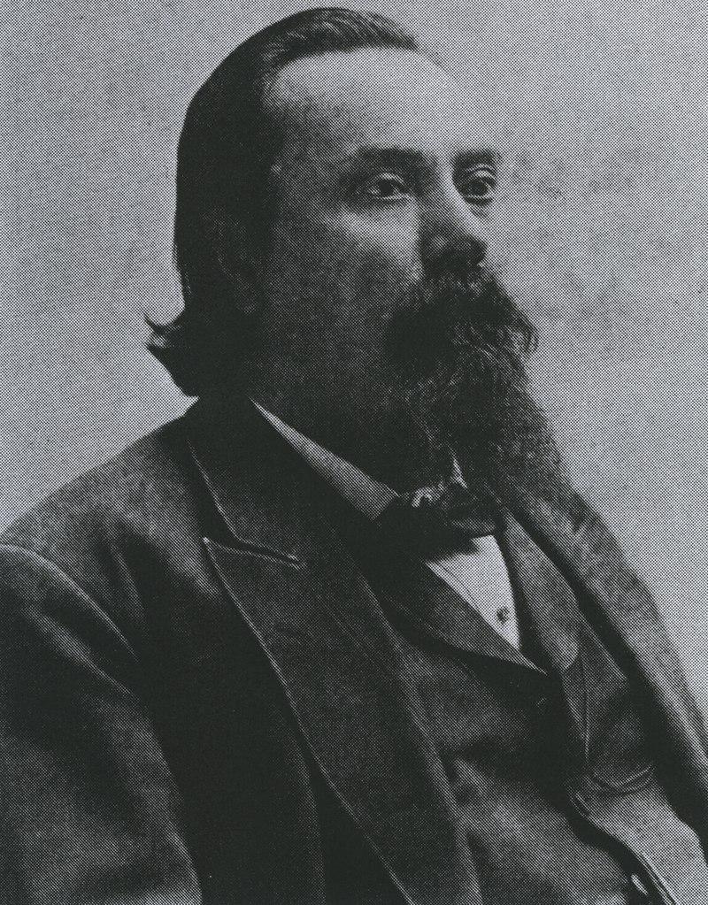 George-W-Harkins