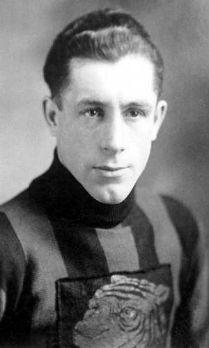 George Carey (ice hockey) - Image: George Carey Hamilton Tigers