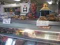 George Stevens at G & M Meat Market, Jeanerette.jpg