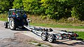 Getting the boat out of the water 2 - reversing the trailer down the boat ramp.jpg