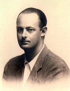 Gherardo Bosio - The portrait of Italian architect Gherardo Bosio