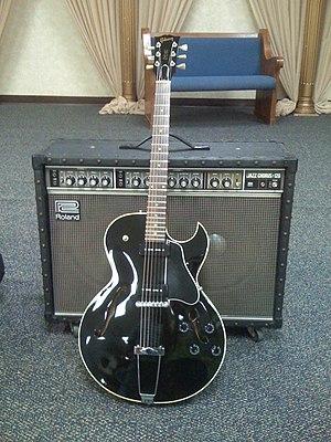 Gibson ES Series