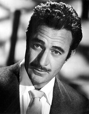 Gilbert Roland - Roland in 1952