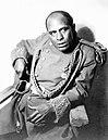 Charles Sidney Gilpin as Brutus Jones