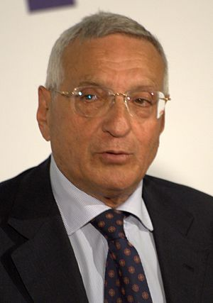 Giorgio La Malfa - Image: Giorgio La Malfa