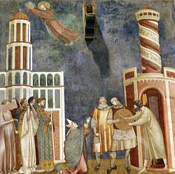 http://upload.wikimedia.org/wikipedia/commons/thumb/b/b9/Giotto-Liberation_of_the_Eretico-2.jpg/250px-Giotto-Liberation_of_the_Eretico-2.jpg