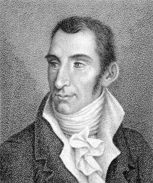 Giovanni Agostino Perotti - Giovanni Agostino Perotti by Luigi Rados.