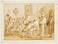 Giovanni domenico tiepolo punchinellos in a barbers shop090038).jpg