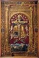 Girolamo galizzi da santacroce, trinità, 1533, 01.JPG