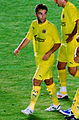 Giuseppe Rossi - 2009 - Villarreal CF.jpg
