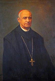 Giuseppe Benedetto Dusmet Italian Catholic Cardinal