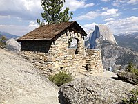 Glacier Point Trailside Museum.jpg