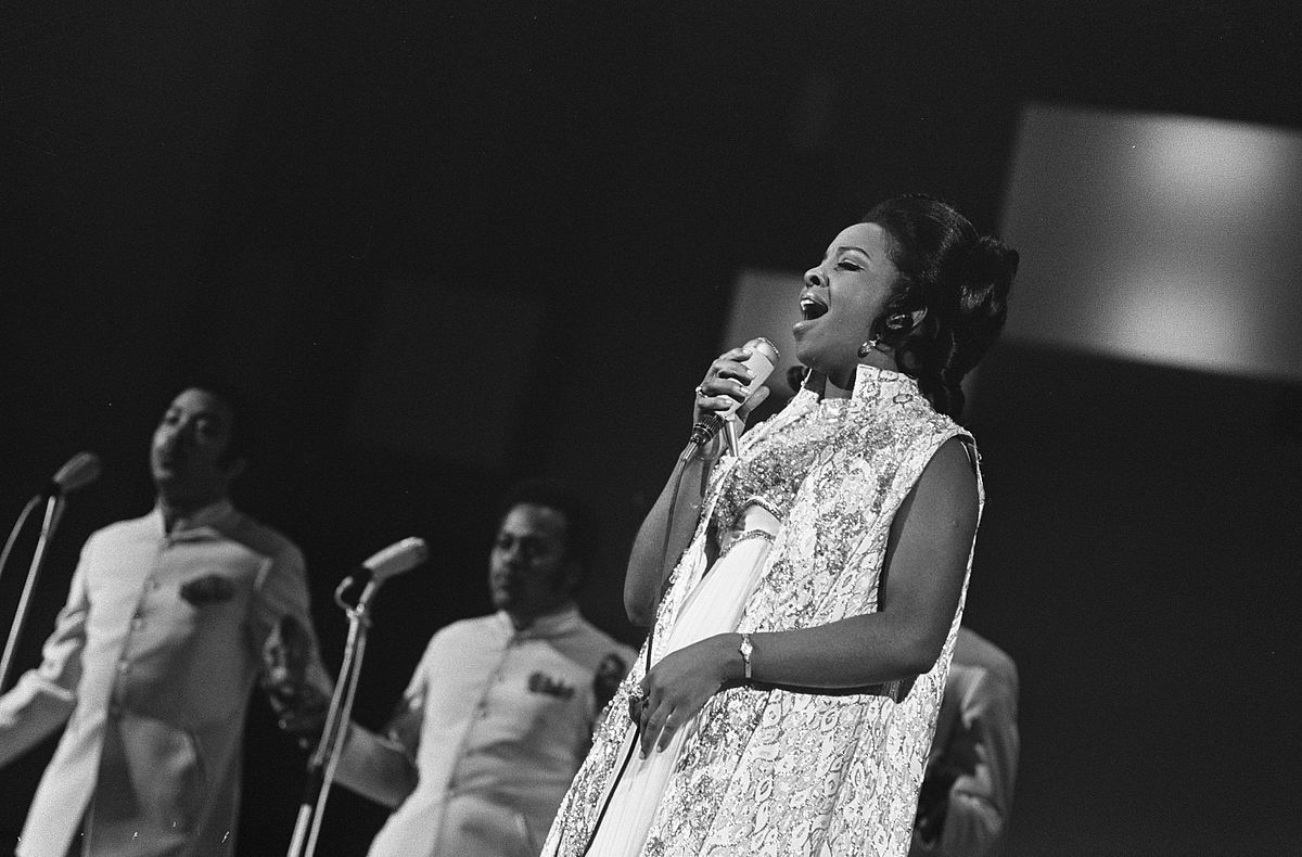 Gladys Knight & the Pips discography - Wikipedia