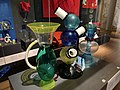 Glass art, National Museum of Scotland photo 4.JPG