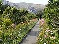 Glenveagh Castle gardens - geograph.org.uk - 431508.jpg
