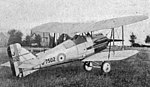 Gloster Gorcock right rear L'Aéronautique February,1927.jpg
