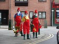 Gnomes of Lincoln - geograph.org.uk - 408014.jpg