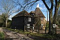 Goddington Oast, Goddington Lane, Harrietsham, Kent - geograph.org.uk - 1227419.jpg