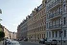 Edifícios Gründerzeit renovados