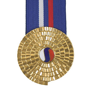 Gold medal of freedom of slovenia.jpg