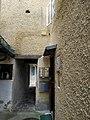 Goldgasse 6 Hallein Durchgang Ostansicht.jpg