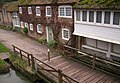 Goring Mill, Goring On Thames - geograph.org.uk - 1440128.jpg