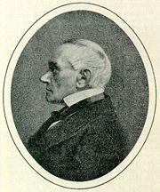 Gotthilf Hagen (1797–1884)