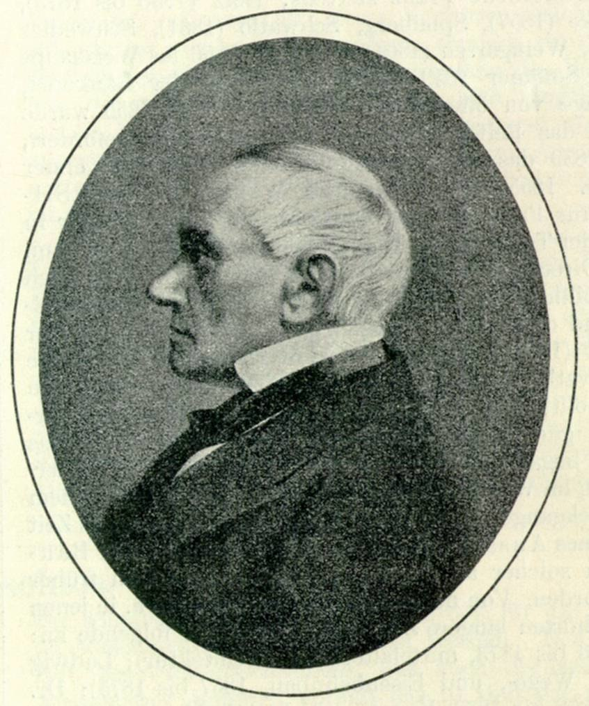 Gotthilf Hagen