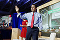 Governor of Wisconsin Scott Walker at New Hampshire Education Summit The Seventy-Four August 19th, 2015 by Michael Vadon... 03.jpg