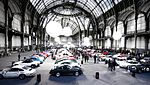 Grand Palais. Tour Auto by Airstar. Paris 2016.jpg