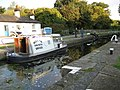 Grand Union Canal, Coppermill Lock - geograph.org.uk - 1037940.jpg