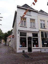 Grave Rijksmonument 17263 Klinkerstraat 11.JPG