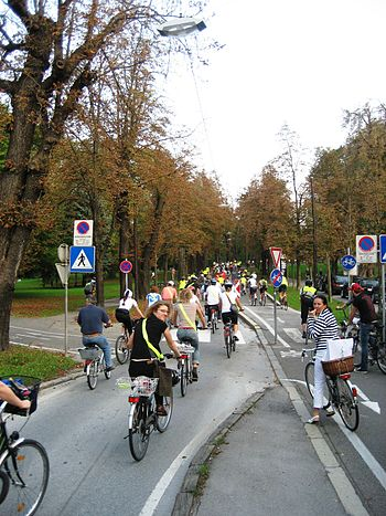 "Bicycle tour ""Tour de Graz"" on the &..."